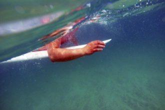 surfing code