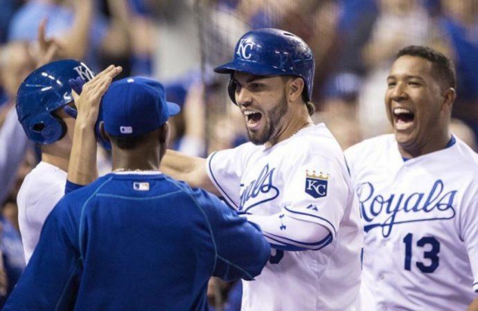 Kansas City Royals All Stars