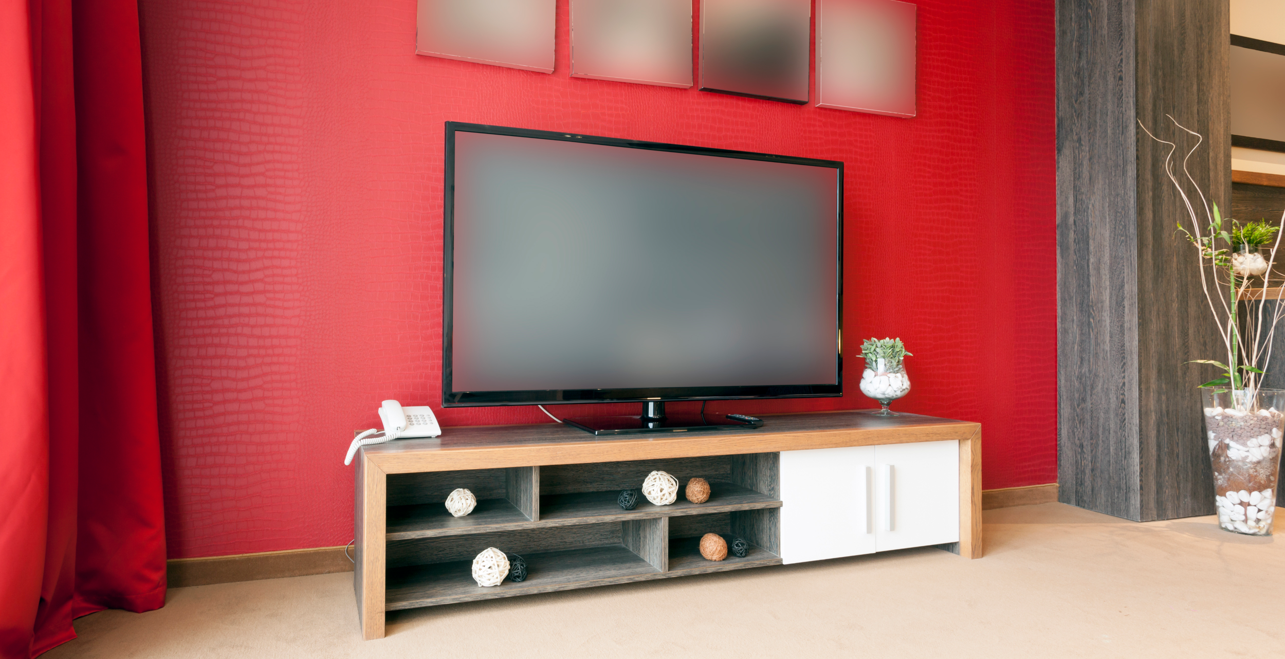 Dish Tv And Internet >> 5 Tips For a Legit Entertainment Room in a Small Space - THE DIG